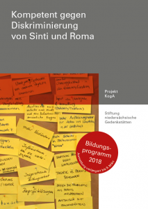 KogA Programmheft 2018 - Cover