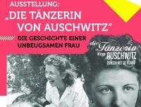Ausstellung Tänzerin von Auschwitz