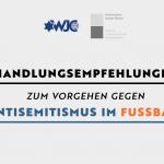 Fussball Antisemitismus